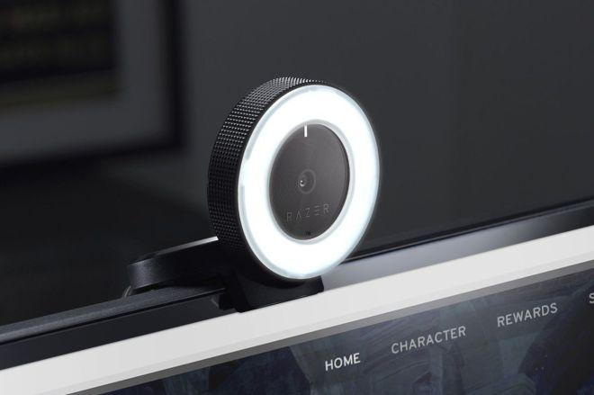 razer_kiyo_lede.0 Razer's Kiyo webcam is 25 percent off at multiple retailers   The Verge