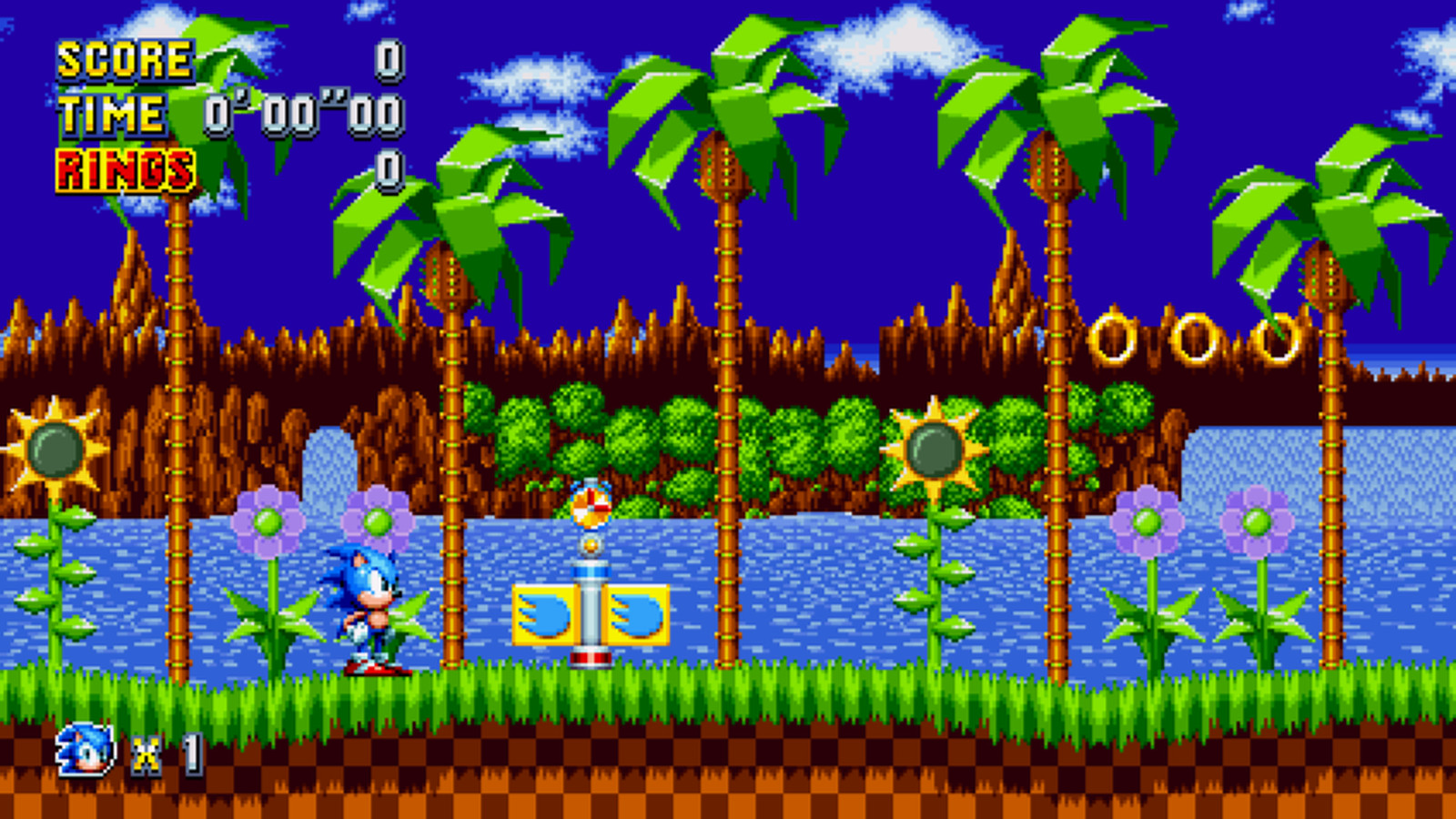 Creating The Old School Soundtrack Of Sonic Mania The Verge