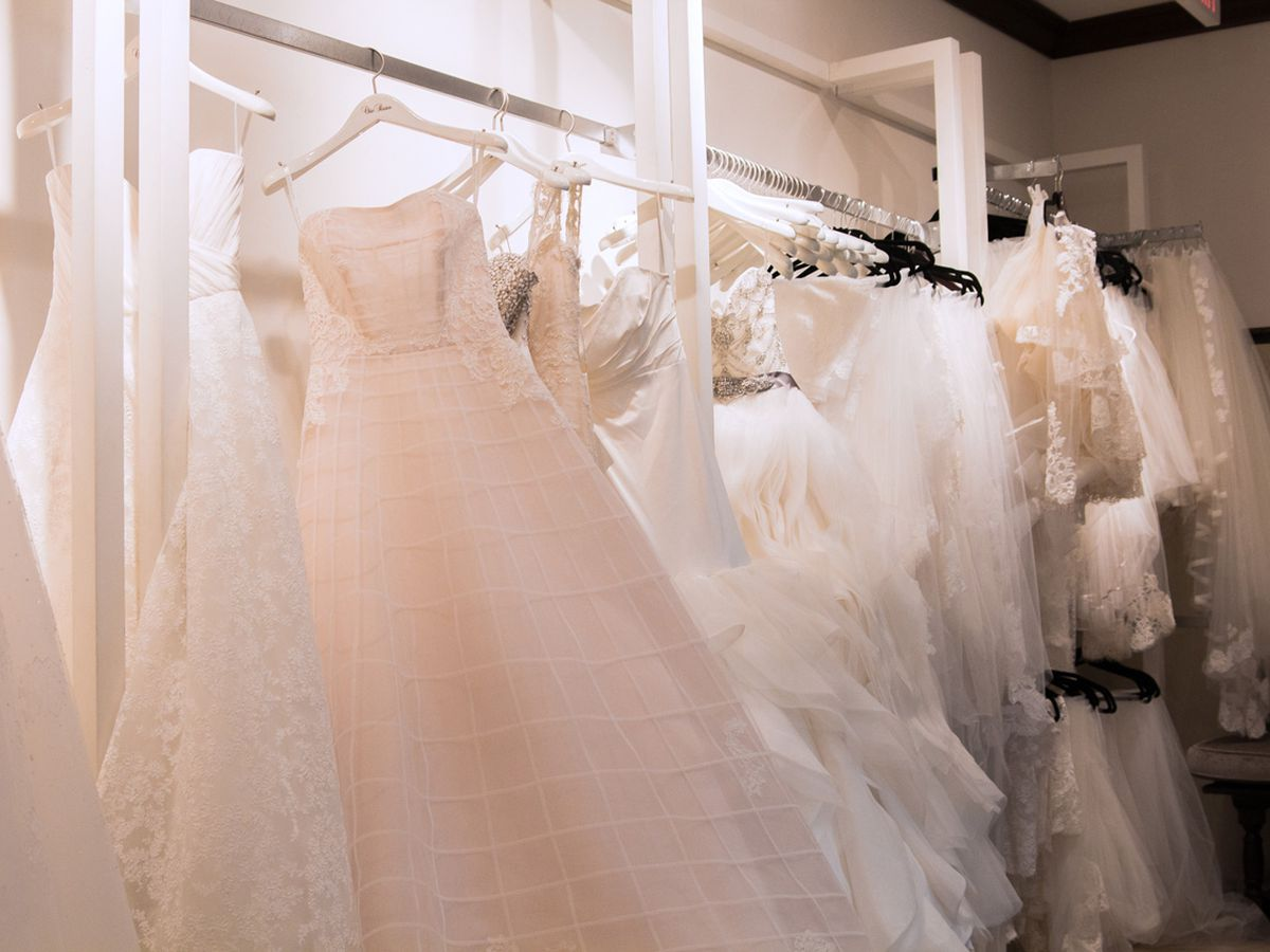Miamis 18 Best Bridal Stores for Wedding Dresses and Accessories  Racked Miami