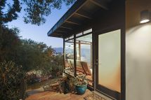 Midcentury Modern In Alhambra With Rooftop Deck Asks