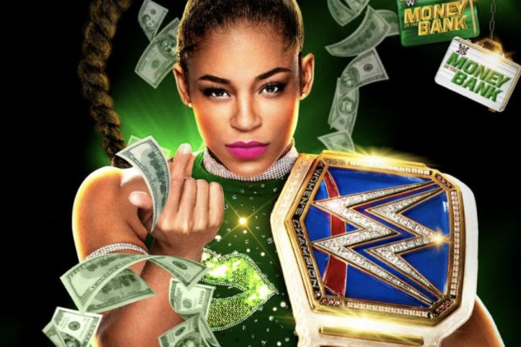 WWE Money in the Bank previews