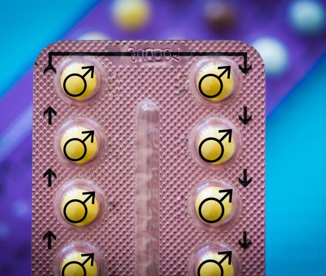A Male Birth Control Pill Which Shuts Down Sperm Production Is About To Enter Phase Two Clinical Studies Its One Of Several Promising Leads Researchers