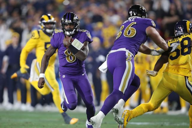 The Ravens will host the Rams in expanded season - Baltimore Beatdown