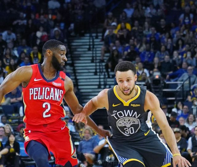 Preview Warriors Vs Pelicans In Battle Of Winless But Hopeful