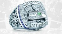 Seahawks receive Super Bowl XLVIII rings - Field Gulls