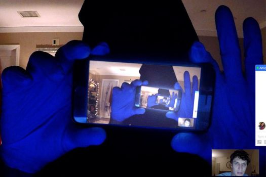 Unfriended: Dark Web is a clever, dour sequel that punishes its ...