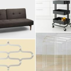 Living Room Furniture For Studio Apartments Contemporary Storage Small Space Best Buys Tiny Curbed Pieces The Kitchen Bedroom And Beyond