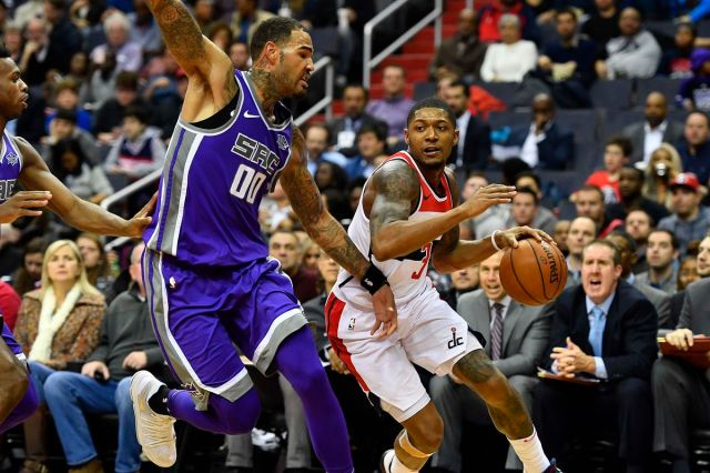 Preview: Wizards look to bounce back at home against Kings - Bullets Forever