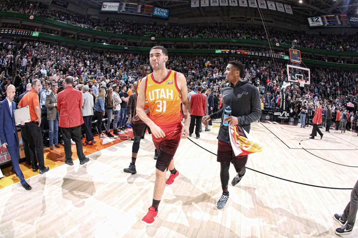 REPORT: Georges Niang signs with the Utah Jazz - SLC Dunk