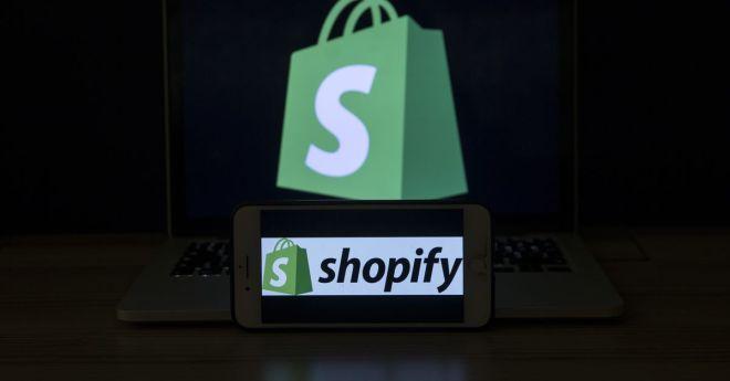 Shopify takes down Trump's campaign store