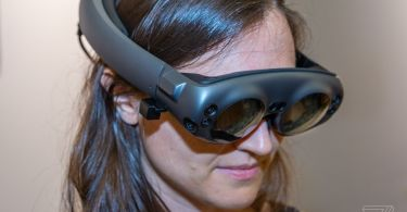 Magic Leap CEO says second-generation headset will ship later this year