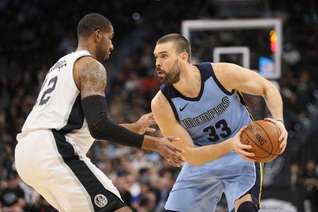 Memphis Grizzlies vs San Antonio SpursNBA Odds and Predictions