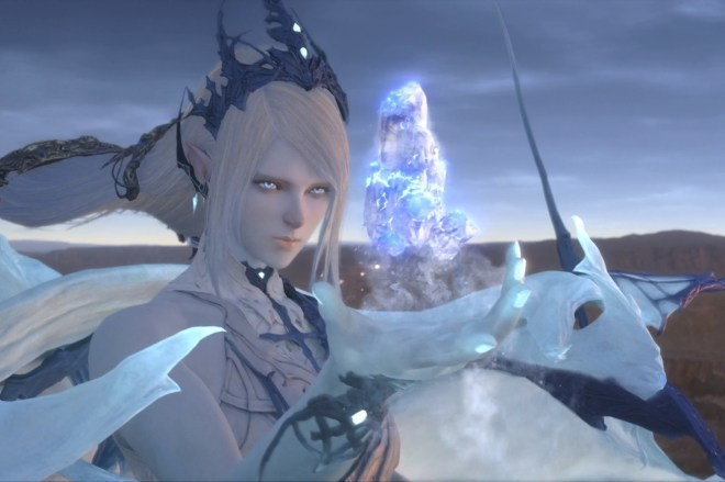 image.0 Final Fantasy XVI is coming to PS5, watch the first trailer | The Verge