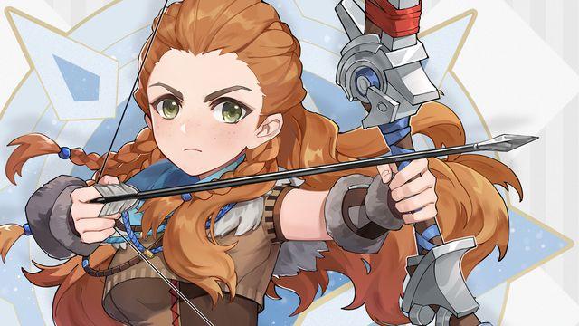 crop.0 Horizon's machine-murdering hero Aloy is Genshin's latest 5-star character   Polygon