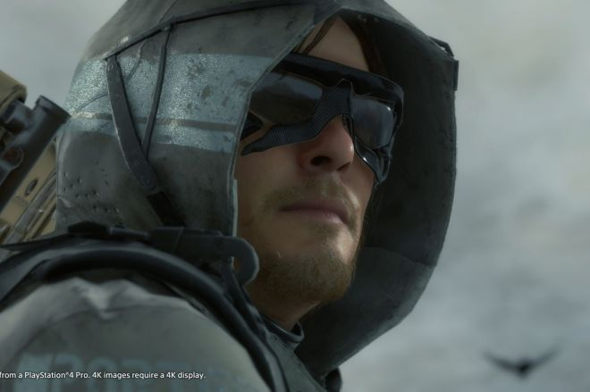 ds_01_60.0 Death Stranding is getting a director's cut on PS5 | The Verge