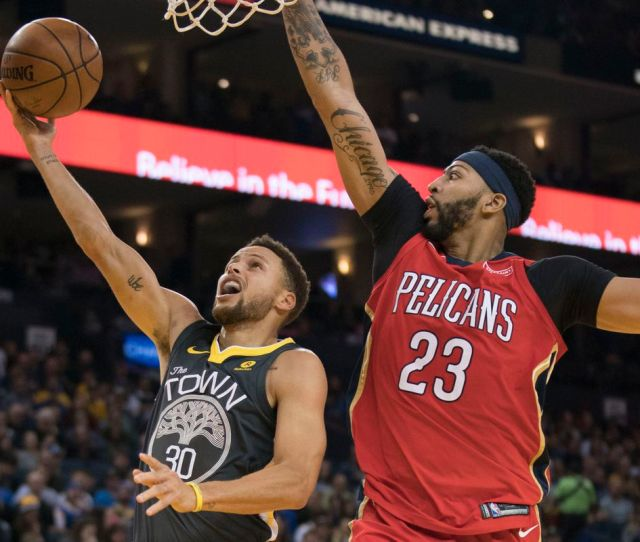 Nba Playoffs What Are Expectations For The Pelicans Vs The