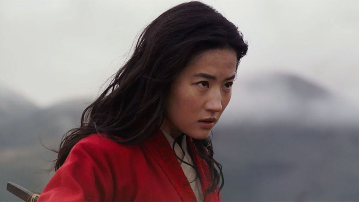 """Disney Live-Action Movie """"Mulan"""" Release Date, Plot, and More."""