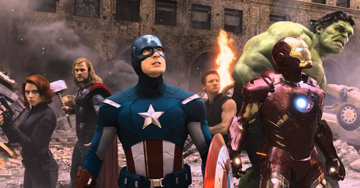 Go read this CNET story about the Avengers game that wasn't