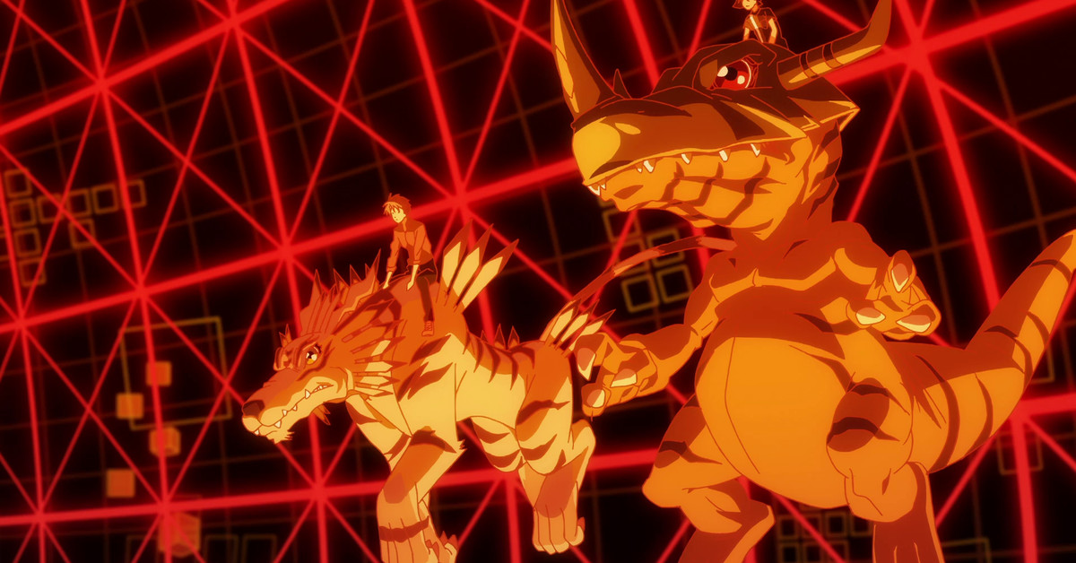 Digimon Adventure: The final update of Evolution Kizuna: The final fans are waiting
