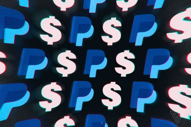 acastro_180410_1777_payapl_0003.0 PayPal launches a GoFundMe competitor with limits | The Verge
