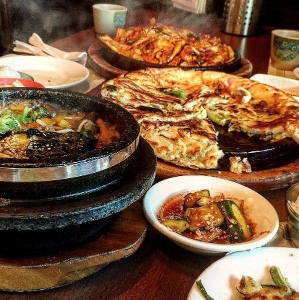 South Floridas Finest Korean Barbecue Restaurants  Eater