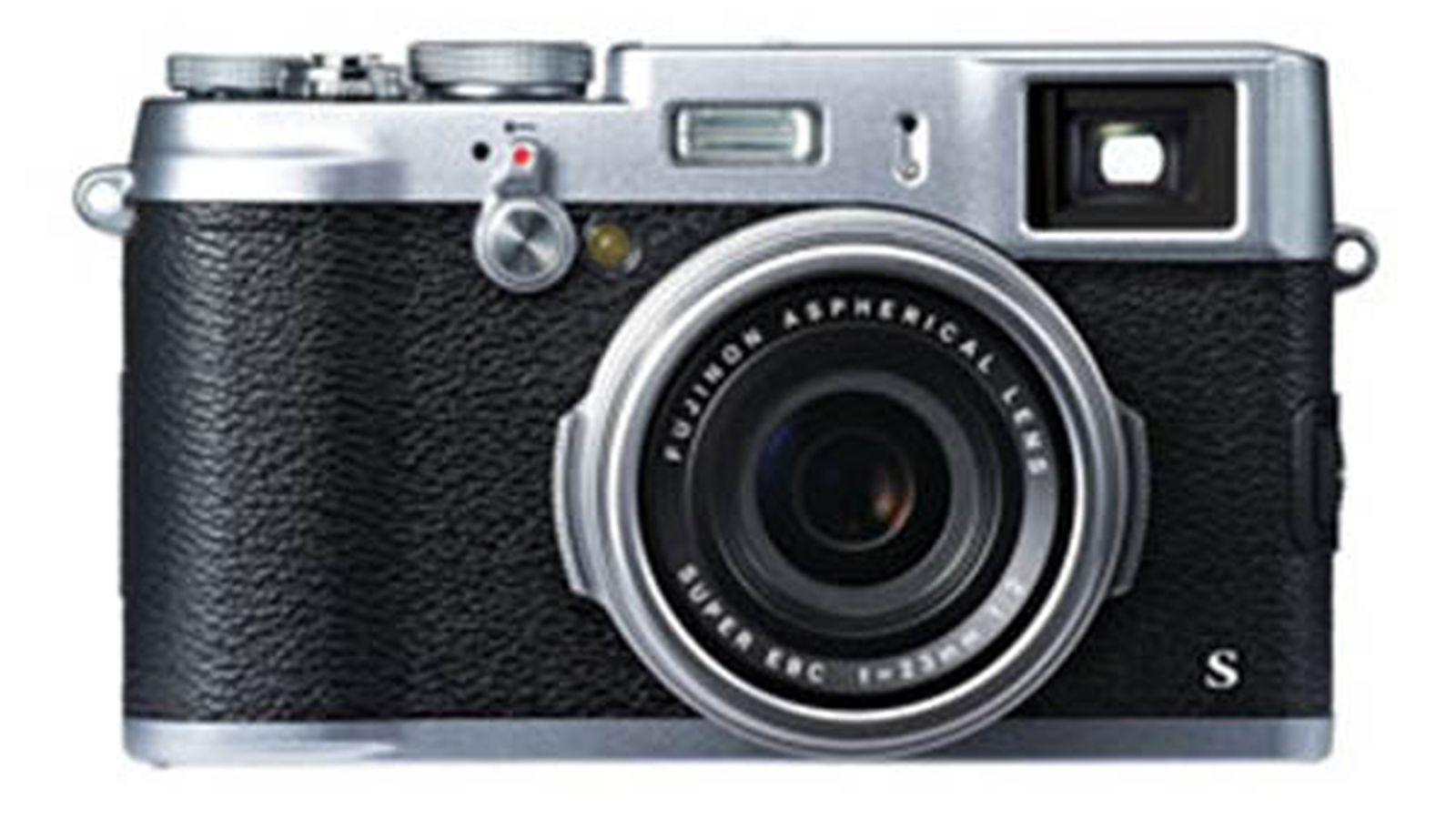 Details Of Fujifilm X100 And X10 Successors Leak Reveal