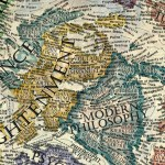 The Map Of Literature Combines Centuries Of Books And Poems In One Gorgeous Illustration Vox