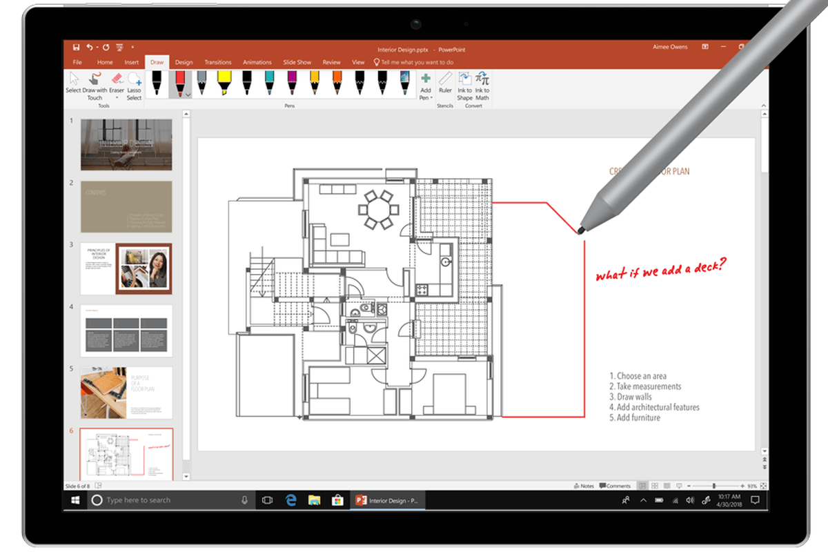 Microsoft Releases Office 2019 Preview  The Verge