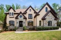 New Home Sales Atlanta GA