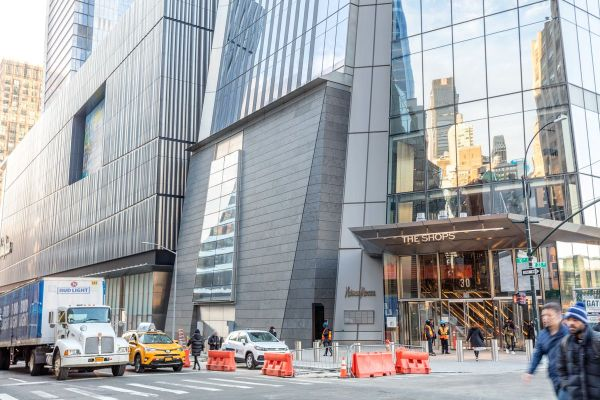 Hudson Yards In - Curbed Ny