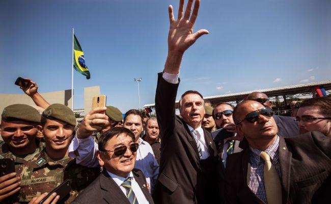 Brazil S 2018 Elections Explained Vox