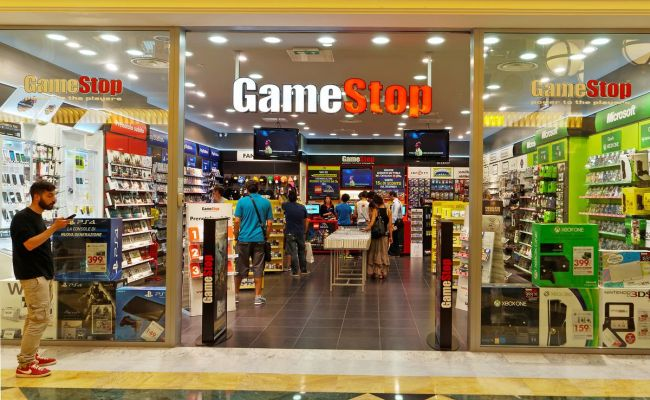 Gamestop Black Friday Deals Expanded Offers Starting Two
