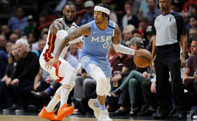 Dane Moore Nba Podcast Eight Players The Timberwolves