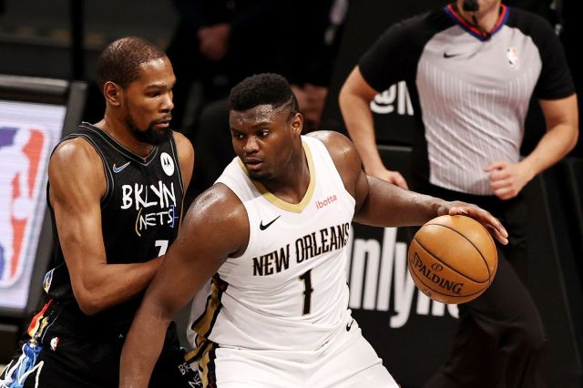 New Orleans Pelicans vs Brooklyn Nets NBA Odds and Predictions
