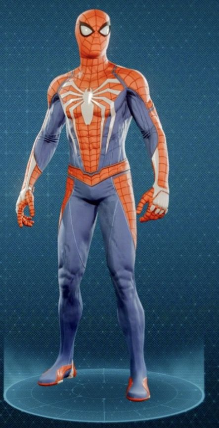 Spider Man Suit Drawing : spider, drawing, Spider-Man, Suits:, Every, Costume, Comic, Connection, Polygon