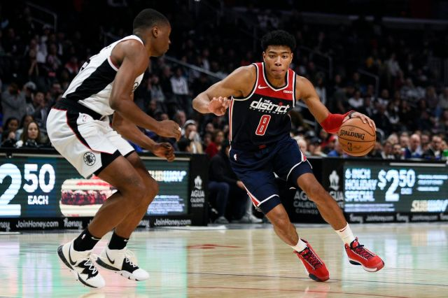 Recap: Wizards lose 150-125 to Clippers - Bullets Forever