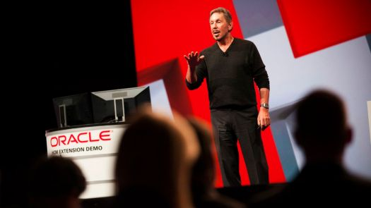Oracle billionaire Larry Ellison relaunched his foundation but must overcome his charitable history 2