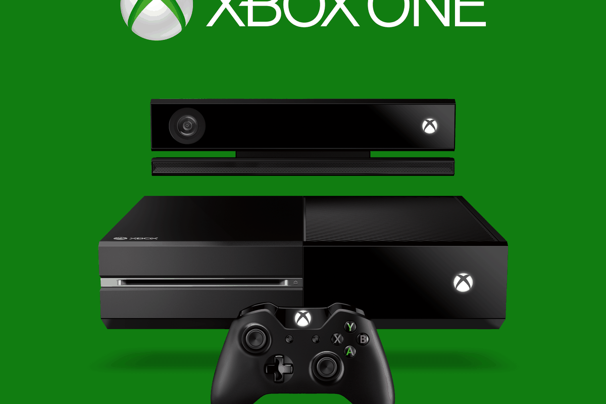 2014 Xbox One Ps4 Sales