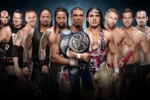 WWE Tag Teams 2017