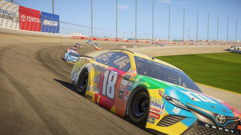 NASCAR Heat 2 review - Polygon