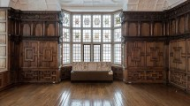Historic Rooms Moved And Reused - Curbed