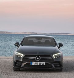 the 2019 mercedes e class gets the electric boost it needs [ 1200 x 800 Pixel ]