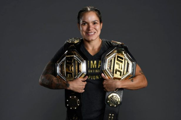 Final UFC 250 salaries: Amanda Nunes banks event-high $450k - MMA ...