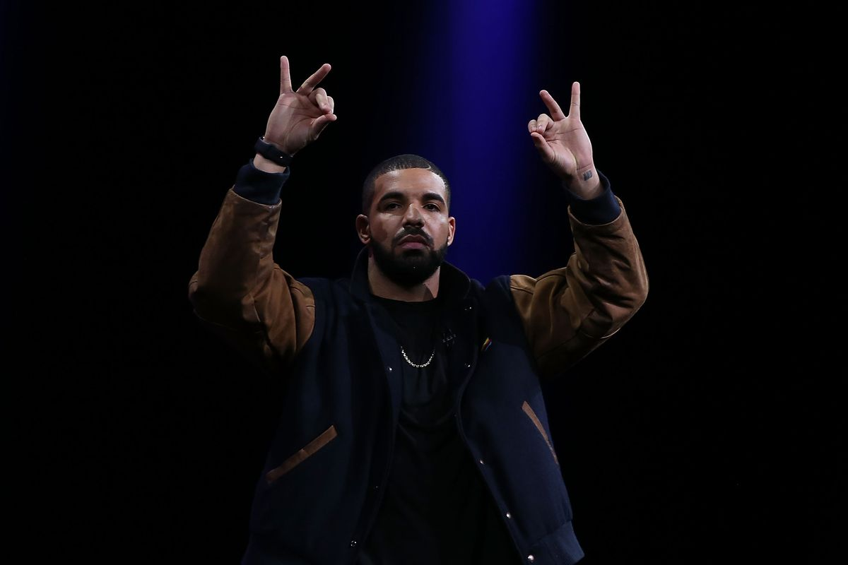drake will release his