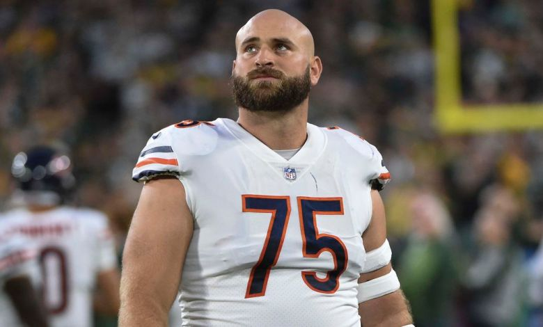 Chiefs' Andy Reid comments on Kyle Long; he says he has 'no regrets'