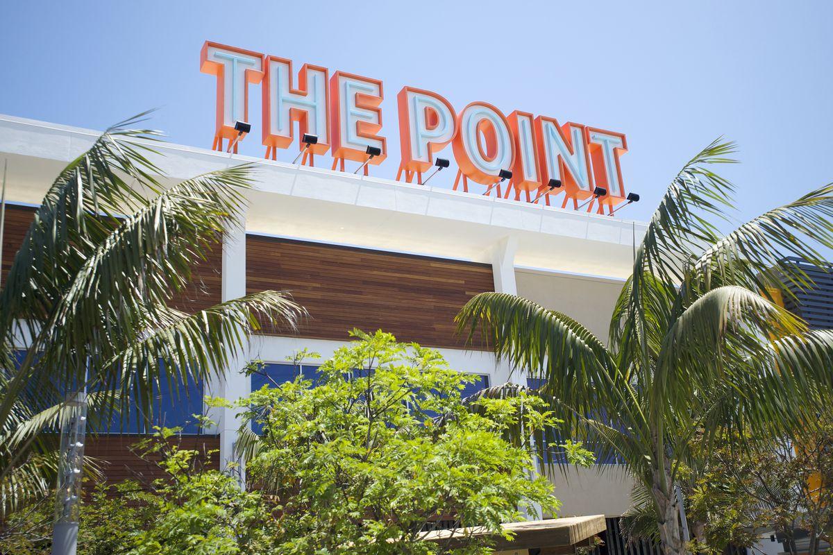 The Point Brings ShopHouse True Food Kitchen and North Italia to El Segundo  Eater LA
