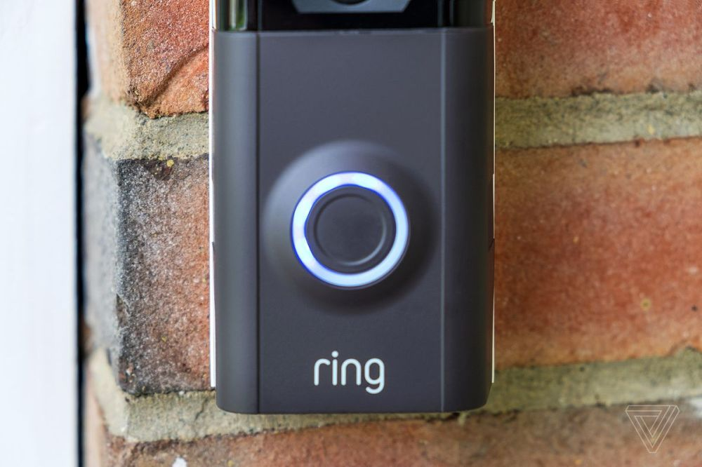 medium resolution of that s convenient for a number of reasons it s easier to install a video doorbell 2 and it has more options for its placement than one that has to be