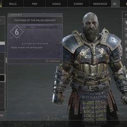 God of War Valkyrie guide: Gunnr (Thamur's Corpse) - Polygon