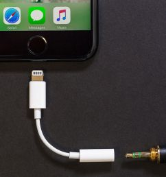apple no longer ships free headphone dongles with new iphones [ 1200 x 800 Pixel ]