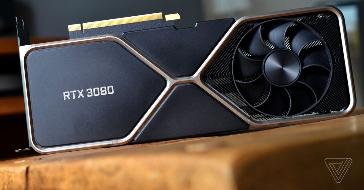 Nvidia GeForce RTX 3080 review: 4K PC gaming finally makes sense